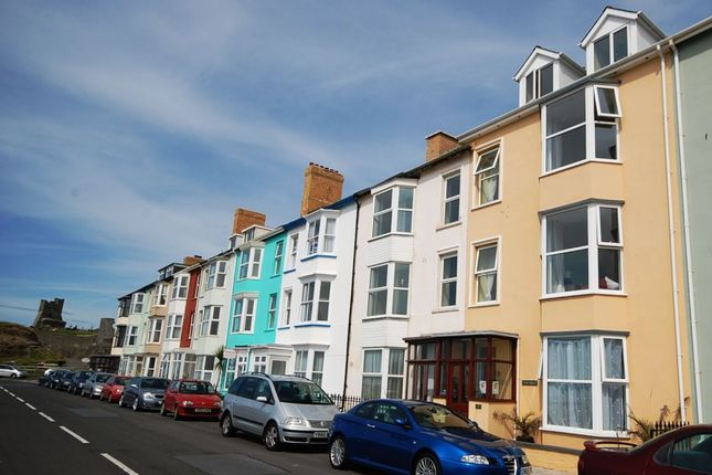 2 bed flat for sale in south marine terrace aberystwyth for 18 marine terrace