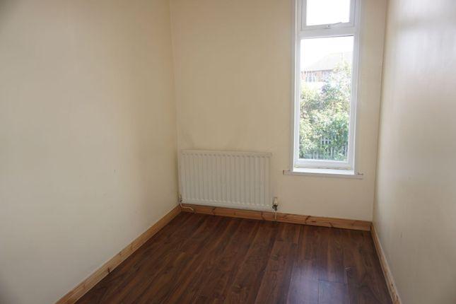 Bedroom Three of Hardwick Street, Horden Peterlee SR8