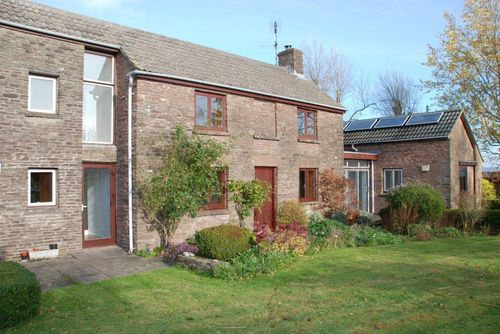Thumbnail Country house to rent in Grosmont, Abergavenny