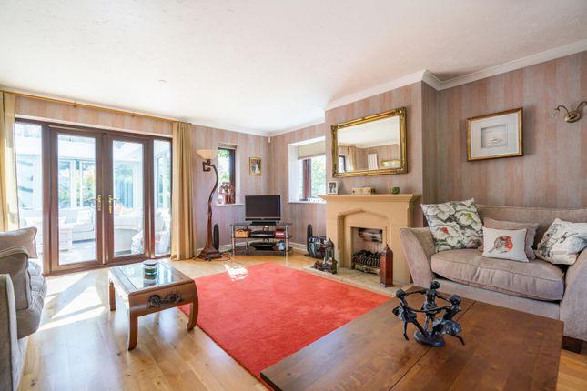 Sitting Room 2 of The Avenue, Stanton Fitzwarren, Swindon SN6