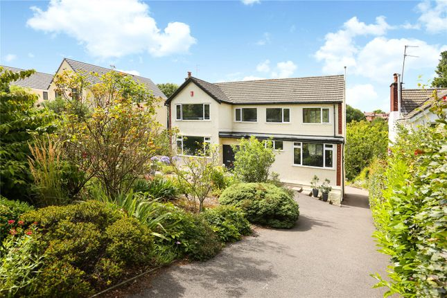 Detached house for sale in Bramble Drive, Bristol