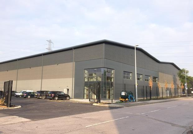 Thumbnail Light industrial for sale in Pinnacle 52, Holloway Drive, Wardley Industrial Estate, Worsley, Manchester