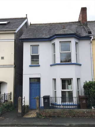 Thumbnail Property to rent in Western Road, Ivybridge