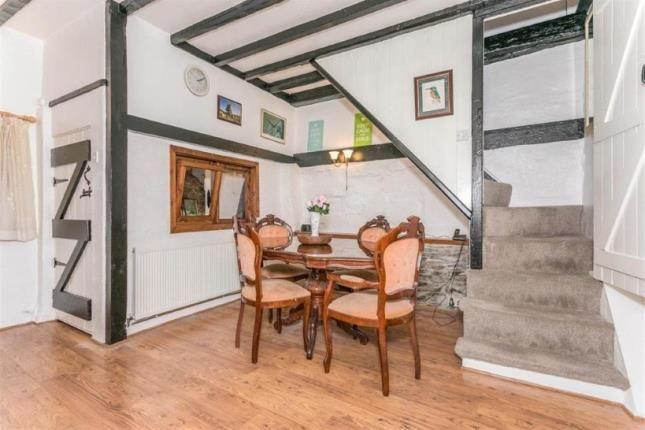 Dining Room of Callington, Cornwall, Lucket PL17