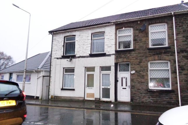 Thumbnail Flat for sale in Tonypandy -, Tonypandy