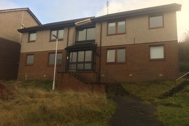 Thumbnail Flat to rent in 38 Tulloch Court, Cowdenbeath