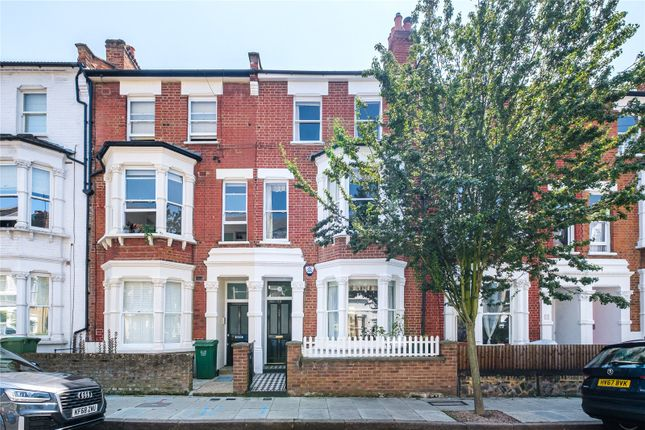 Thumbnail Terraced house for sale in Witherington Road, London