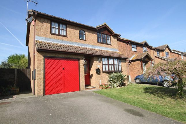 Thumbnail Property for sale in Richmond Road, Whitstable