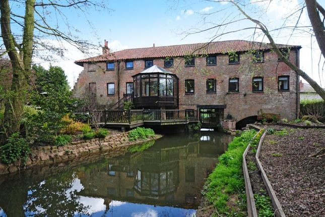 6 bed detached house to rent in Cliff Mill, Gonalston, Nottingham