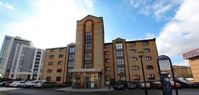 Thumbnail Office to let in Part Third Floor (East), Enterprise House, Ocean Way, Southampton