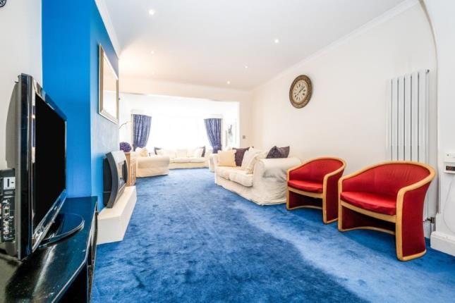 Main Lounge of Rosemary Drive, Ilford IG4
