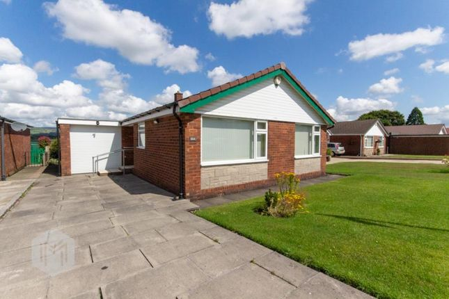 Thumbnail Bungalow to rent in Winslow Road, Bolton