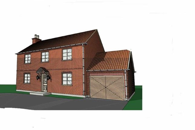 Thumbnail Land for sale in Land Off, Lincoln Hill, Ironbridgetelford, Shropshire