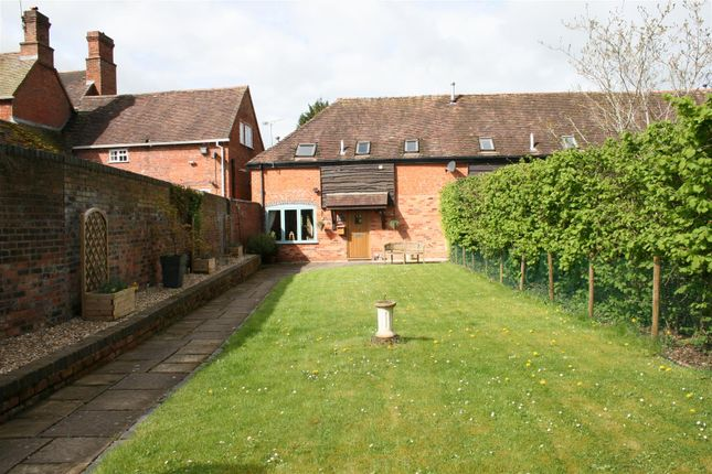 Thumbnail Detached house for sale in Park Farm Barns, Oddingley, Droitwich, Worcestershire
