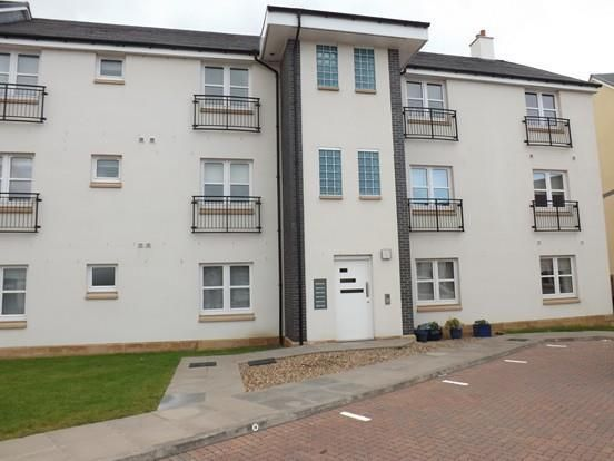 Thumbnail Flat to rent in Dublin Quay, Irvine