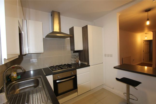 Thumbnail Flat to rent in Cat Hill, East Barnet