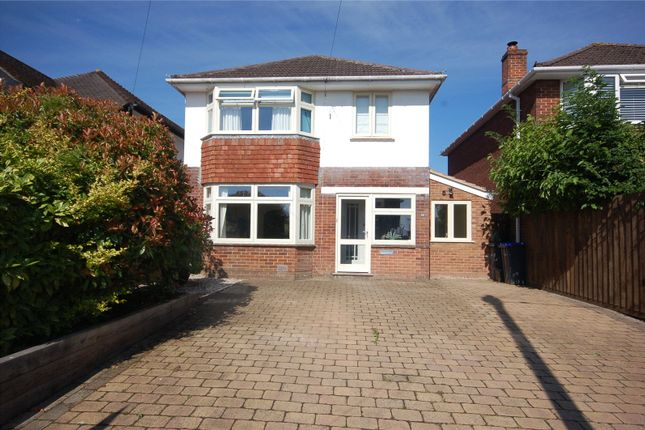 Thumbnail Detached house for sale in Upper Street, Salisbury, Wiltshire