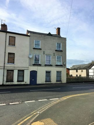 Thumbnail Property for sale in 45 Broad Street Leominster, Leominster, Leominster, Herefordshire