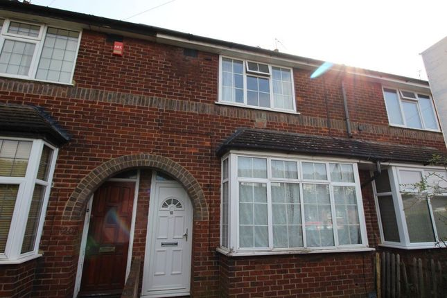 Thumbnail Property to rent in Mayfield Road, Luton
