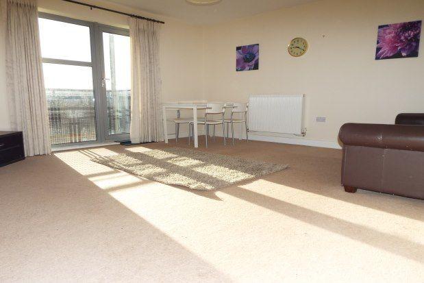 Thumbnail Flat to rent in Talavera Close, Bristol
