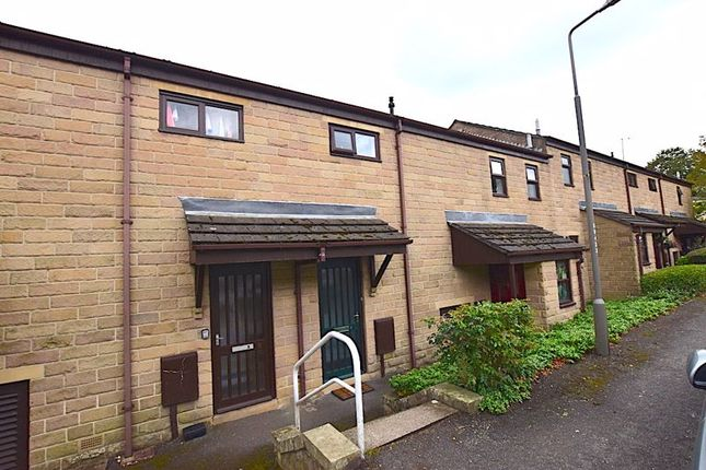 1 bed property to rent in Newnes Court, Rutland Avenue, Matlock DE4