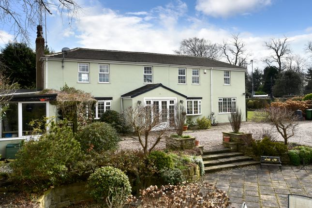 Thumbnail Detached house for sale in Birkwood Road, Altofts, Wakefield