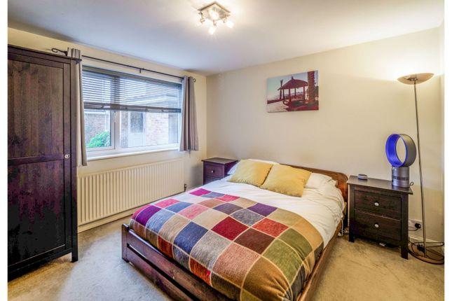 Bedroom One of Seaford Close, Ruislip HA4