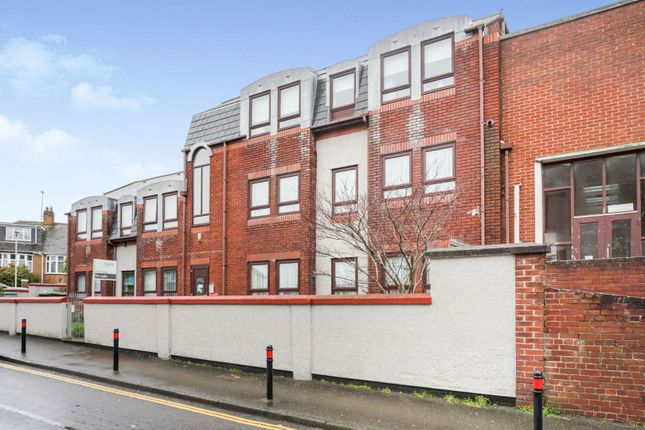Front View of 4 Stirling Road, Plymouth PL5