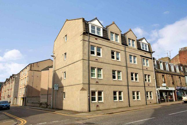 Fraser Place, Aberdeen AB25