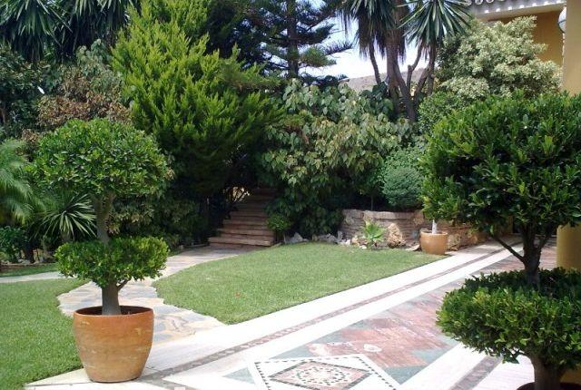 Casa-43 of Spain, Málaga, Málaga, El Limonar