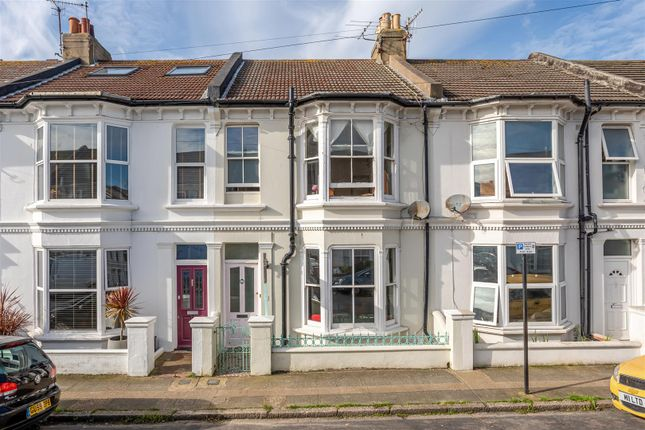 Property for sale in Brooker Street, Hove