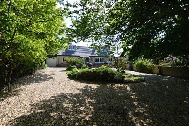 Thumbnail Semi-detached bungalow for sale in Crabthorn Farm Lane, Hill Head, Fareham