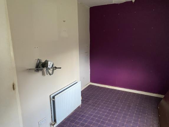 Bedroom of Sycamore Avenue, Johnstone, Renfrewshire, . PA5
