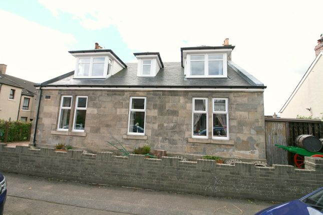Thumbnail Detached house for sale in East Hamilton Street, Wishaw