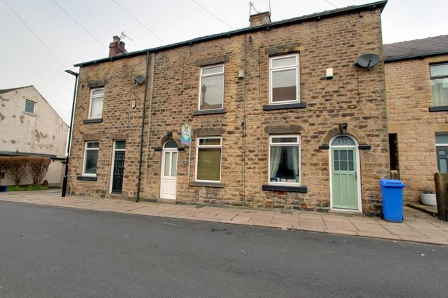 Thumbnail Terraced house to rent in Walkley Crescent Road, Walkley, Sheffield