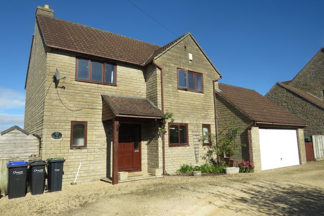 Thumbnail Property to rent in The Street, Yatton Keynell, Chippenham