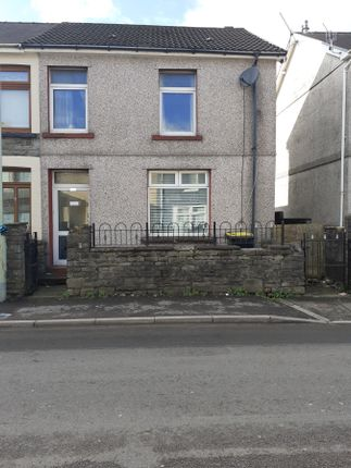 3 bed semi-detached house for sale in Aberfan Road, Aberfan, Merthyr Tydfil CF48