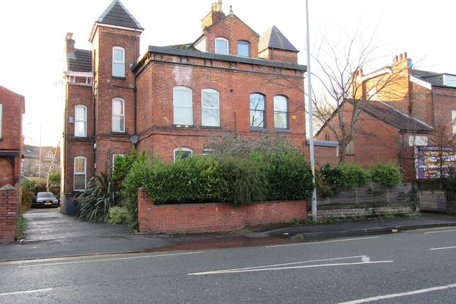 2 bed flat to rent in Barlow Moor Road, Manchester, Greater Manchester. M21