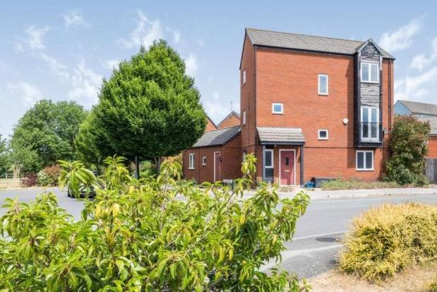 Thumbnail Property to rent in Walker Avenue, Milton Keynes