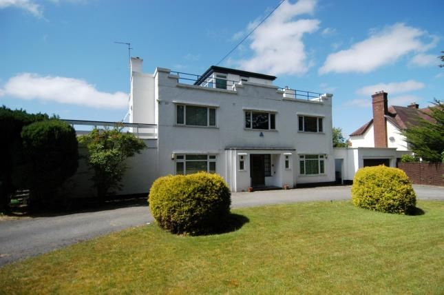 Thumbnail Detached house for sale in Telegraph Road, West Kirby, Wirral, Merseyside