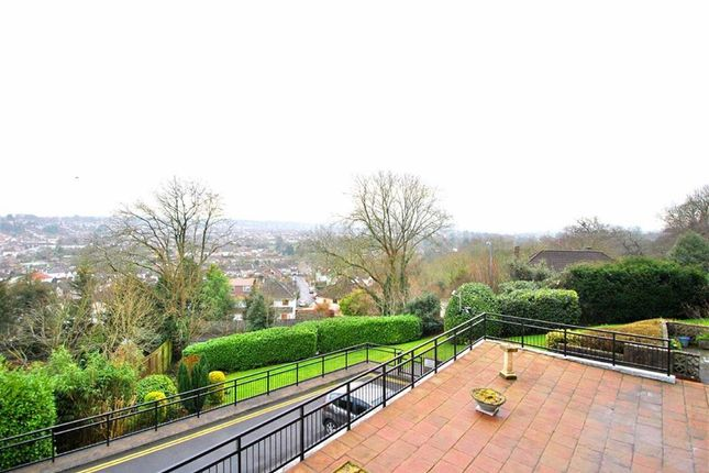 2 bed flat for sale in Westover Gardens, Westbury-On-Trym, Bristol
