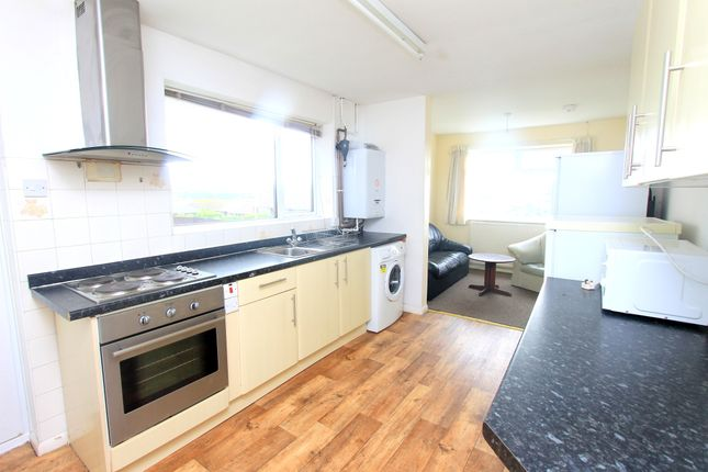 Thumbnail Flat to rent in Wolverstone Drive, Brighton