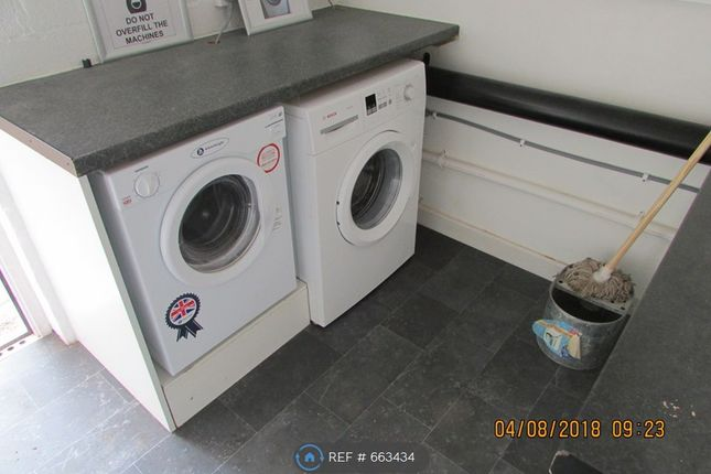 Laundry Room of (Junction With Sunbury Rd), Coventry CV3