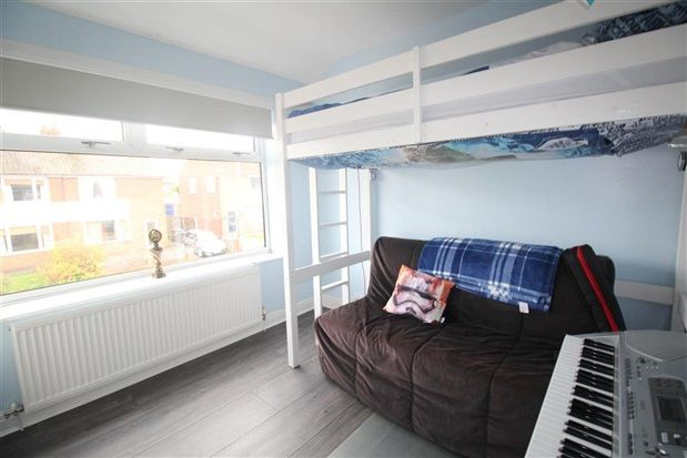 Bedroom 2 of Windermere Avenue, Farington, Leyland PR25