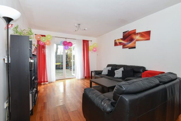 Thumbnail Property to rent in Walpole Road, London
