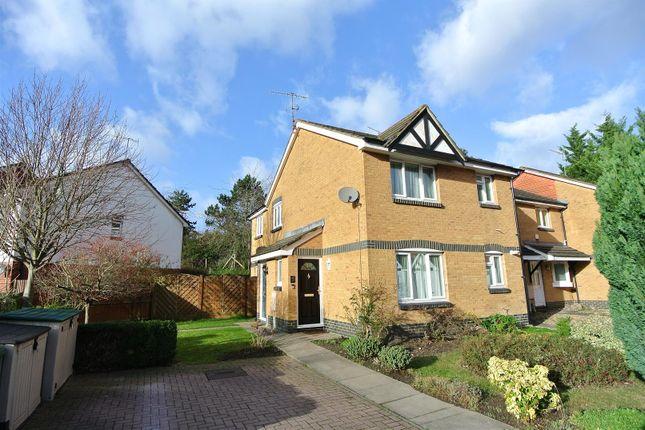 Thumbnail Property for sale in Eyston Drive, Weybridge