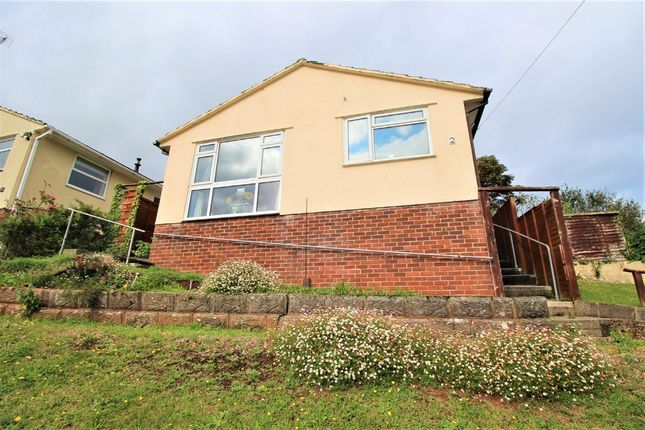 Detached bungalow for sale in Ailescombe Road, Paignton