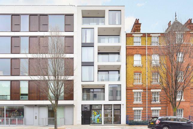 Thumbnail Flat for sale in Northdown Street, Kings Cross, London