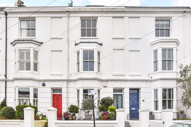 5 bed terraced house for sale in Clifton Street, Brighton BN1