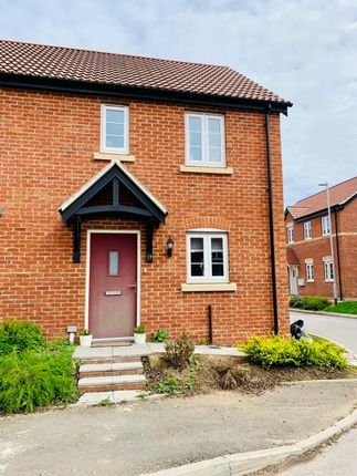 2 bed property to rent in Wells Place, Wyberton, Boston PE21